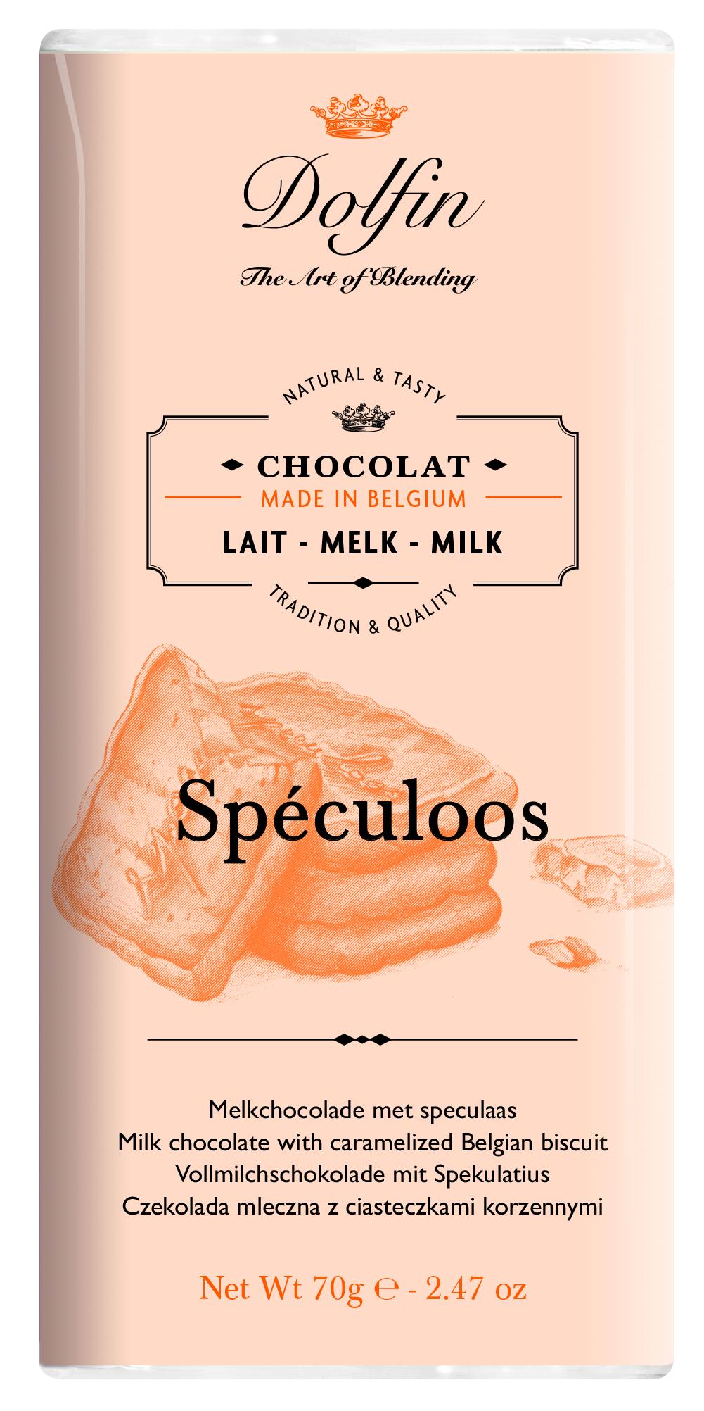 70 g pieniškas su belgiškais sausainiais